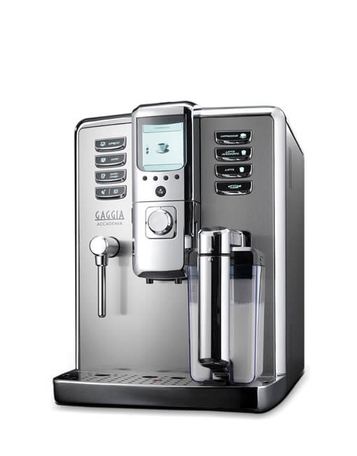 COFFEE MACHINE GAGGIA ACADEMIA