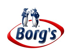 Borg's - The Brand To Trust